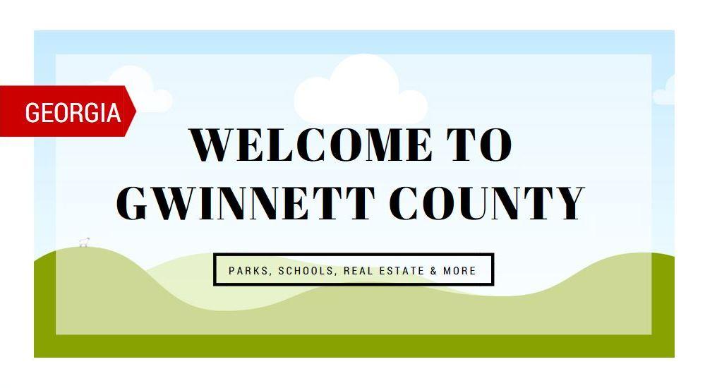 Gwinnett County | ON MAIN-Georgia RE/MAX