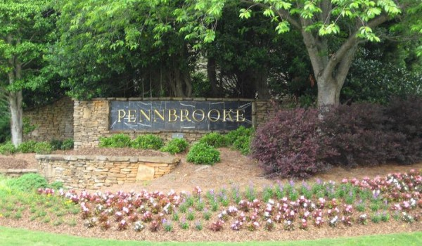 Alpharetta Community Of Pennbrooke