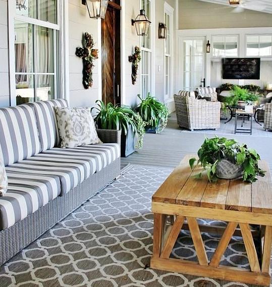 porch accessories
