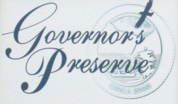 Governors Preserve Canton GA Homes