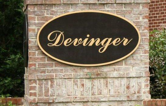 Devinger Dunwoody GA Community