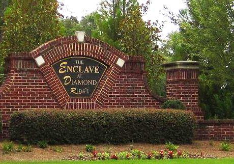 The Enclave At Diamond Ridge Canton GA