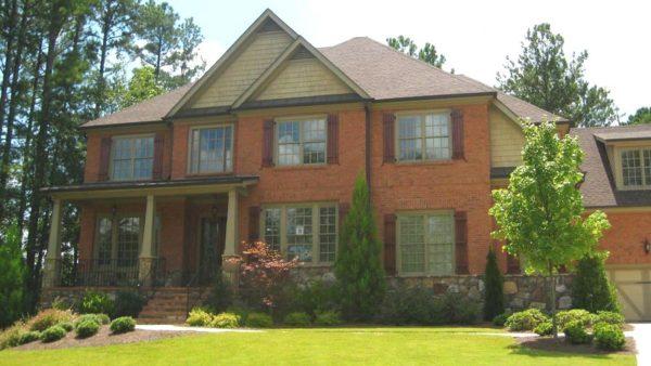 Enclave At Adams Oaks Home Marietta GA
