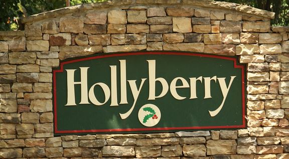 Hollyberry Roswell GA
