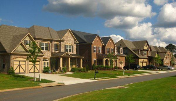 Jamerson Estates Cobb County City Of Marietta Neighborhood