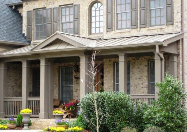 Marietta GA Home In Highlands At Wesley Chapel