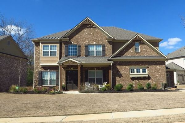Home In Alpharetta Belvoir Community