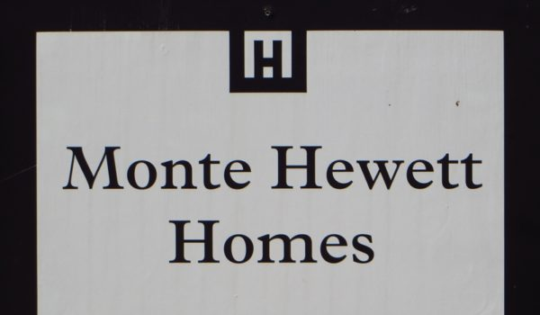 North Atlanta Builder Monte Hewett Homes