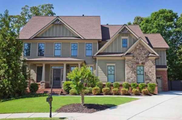 Reflections Buford GA Home
