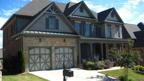 Home In Beckton Hall Johns Creek GA